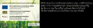 Förderung eines Pensionspferdestallneubau und Führanlage durch eine Einzelbetriebliche Investitionsförderung (EIF) im Rahmen des Europäischen Landwirtschaftsfonds für die Entwicklung des ländlichen Raumes (ELER)